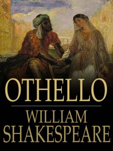 Shakespeare S Othello And Modern Information Literacy In
